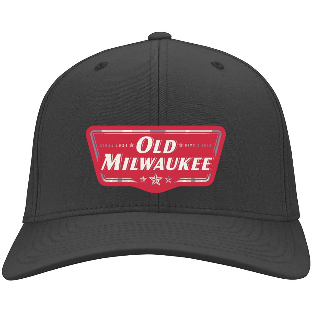 Old Milwaukee Hat