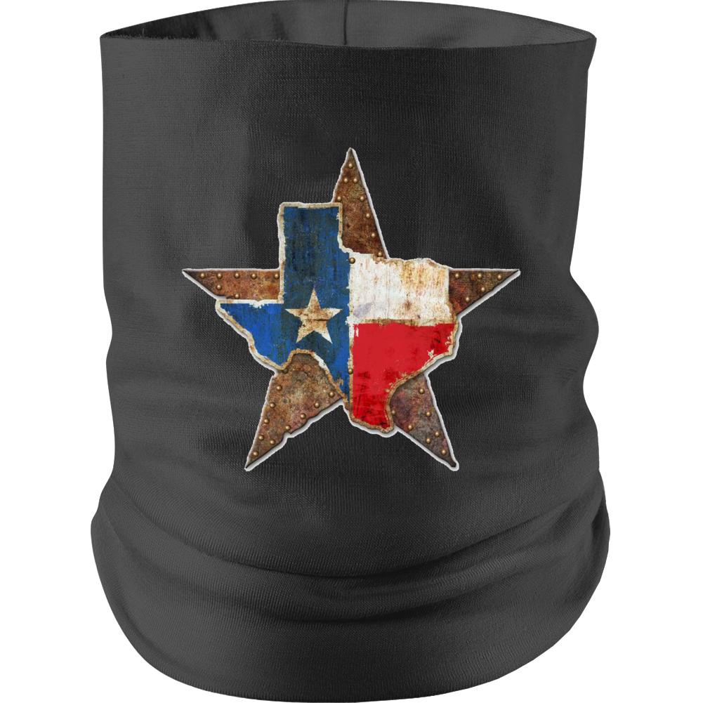 Texas Neck gaiter