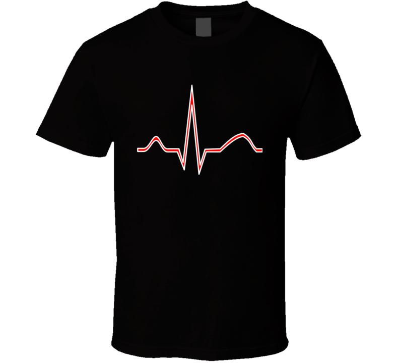 Pulse T Shirt