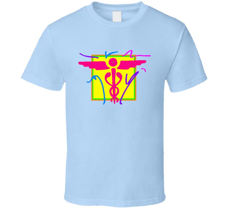 Medical T Shirt