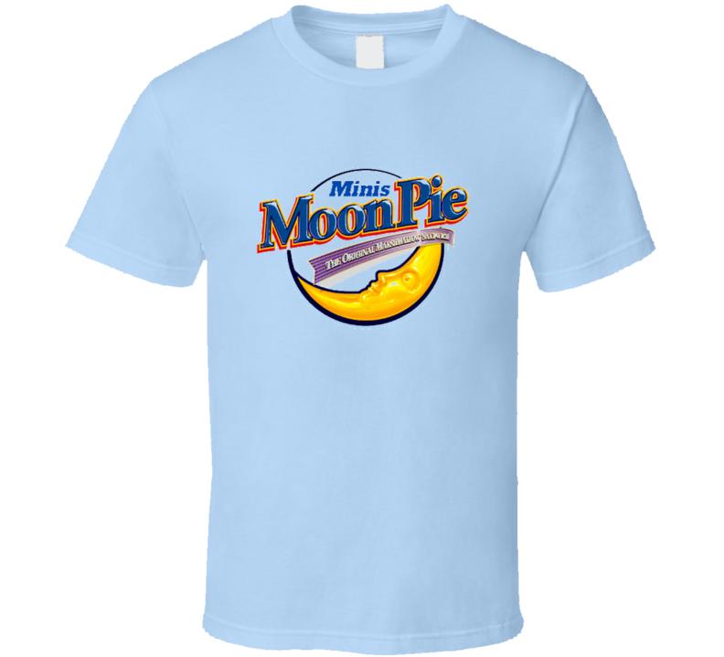 Moon Pie Minis T Shirt