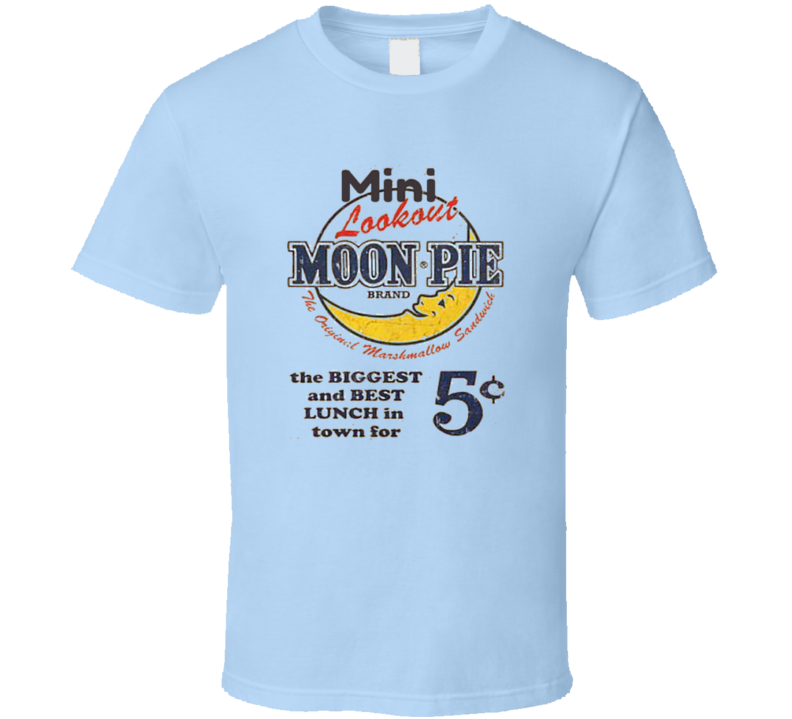 Mini Moon Pie T Shirt