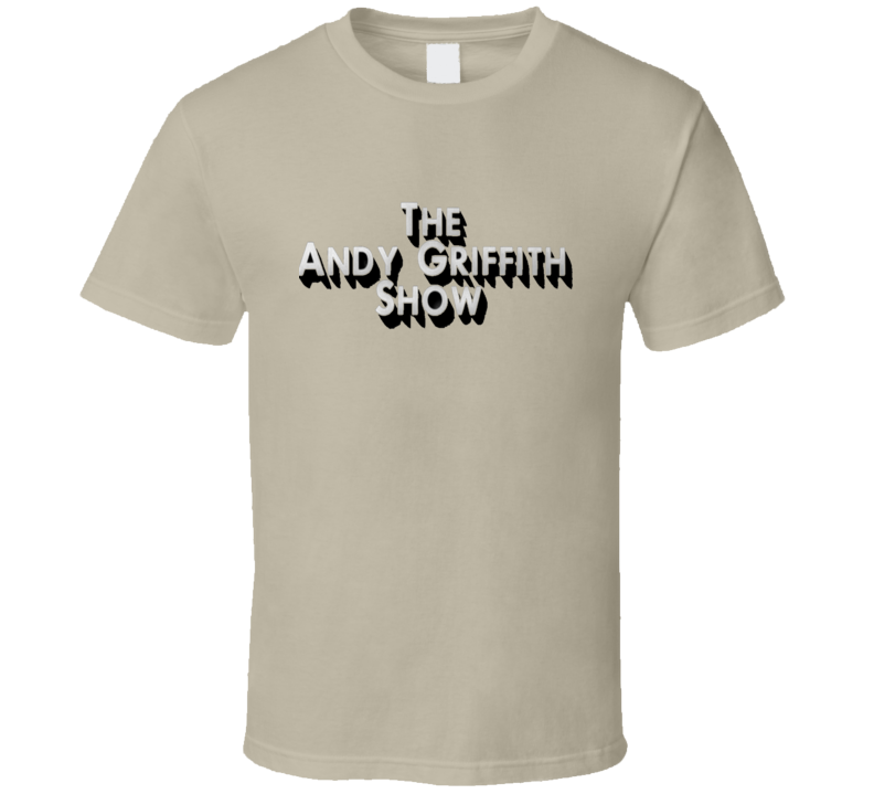 Andy Griffith Show T Shirt