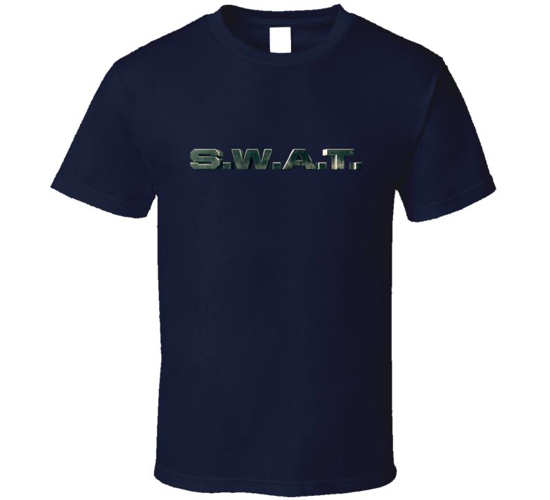 S W A T T Shirt