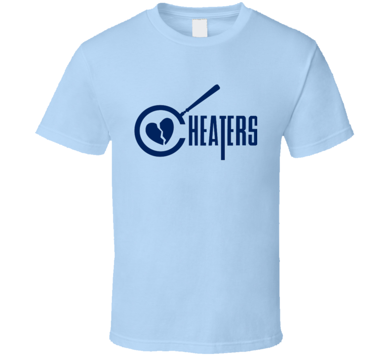 Cheaters T Shirt