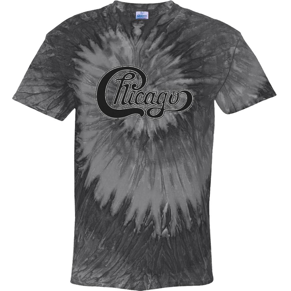 Chicago Tye Dye Tie Dye
