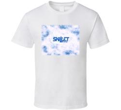 Skillet Comatose T Shirt
