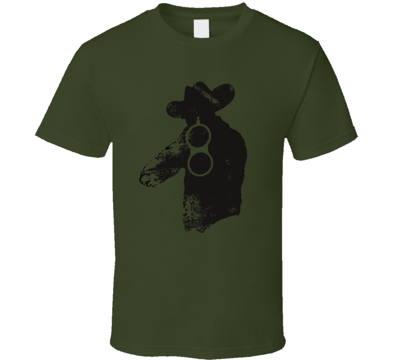 Back Off Cowboy T-Shirt