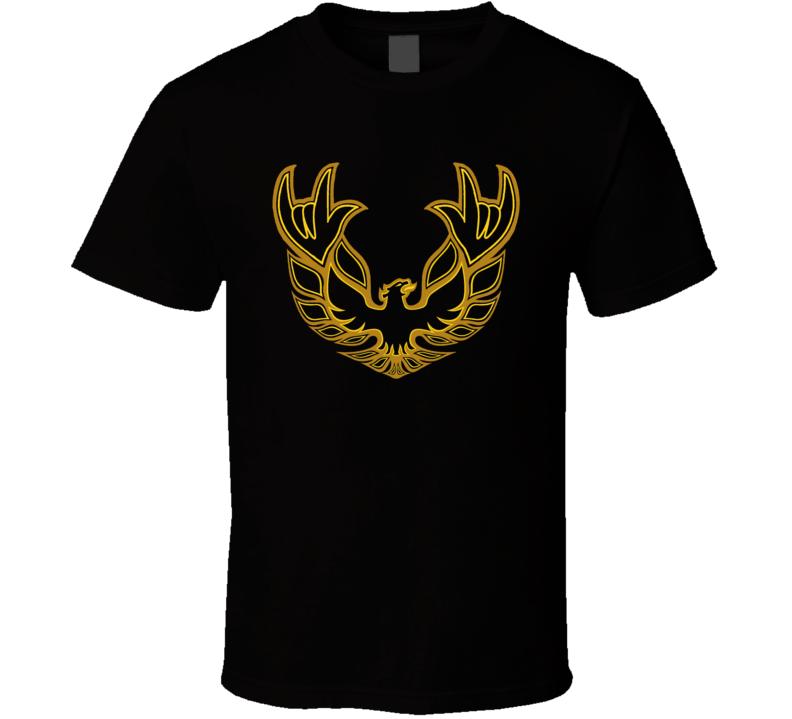 Rockin' FireBird II T-Shirt