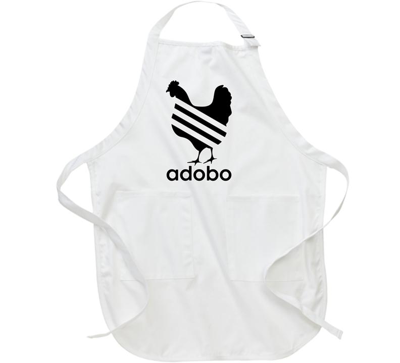 Adobo Apron