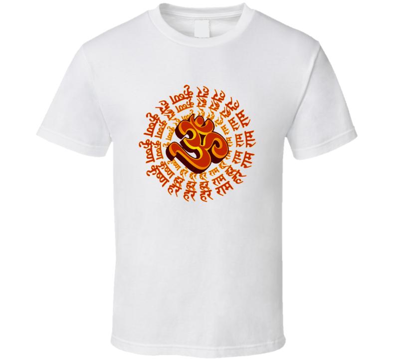 OM Mahamantra T Shirt