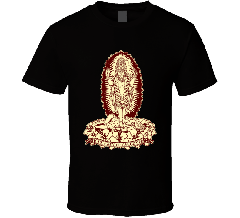 Our Lady of Calcutta T Shirt