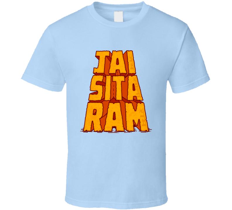 JAI SITA RAM T Shirt