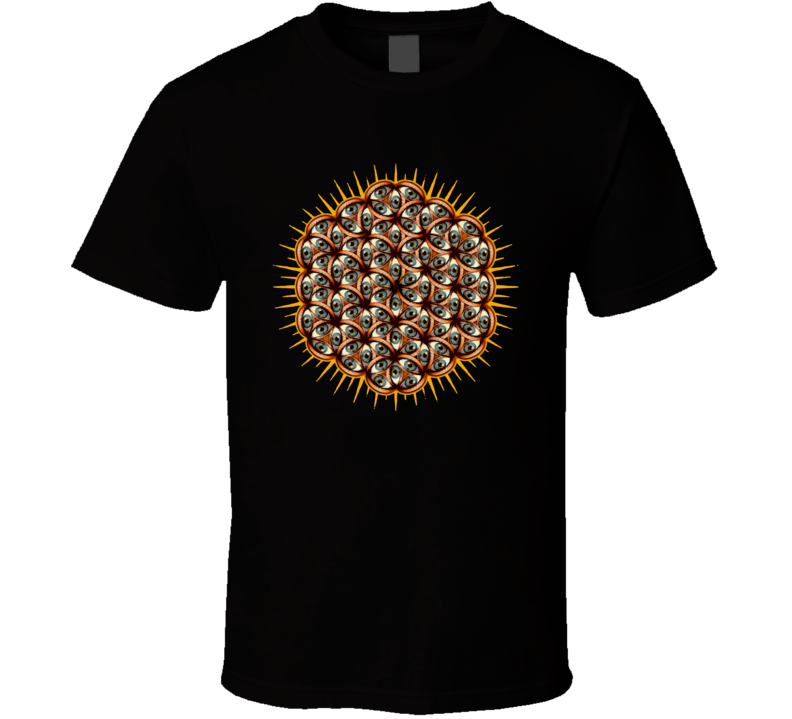 FLOWER of EYES T Shirt