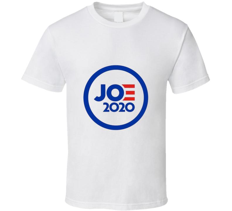 Presidential Campaign Logo Joe Biden 2020 Logo T Shirt