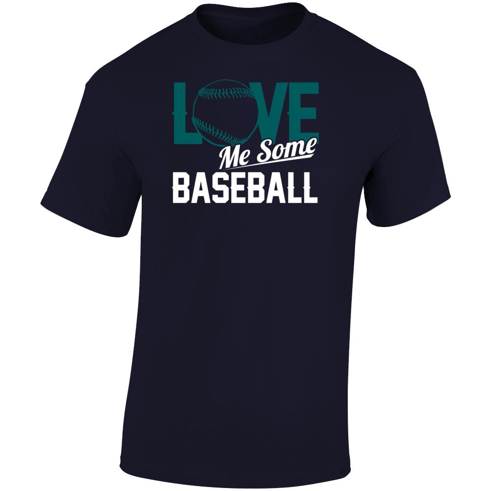 Baseball Sports Fan Inspired Essential Gift T Shirt