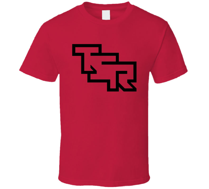 Tsr Logo Retro Games Company D&d Halloween Costume T Shirt