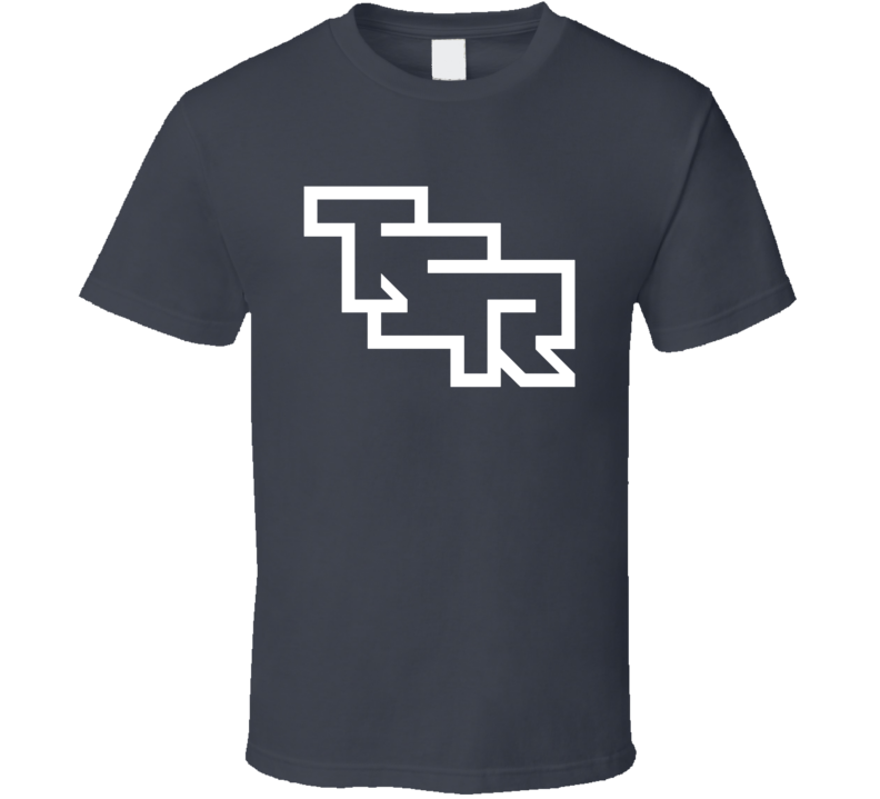 Tsr Retro Logo Games Company D&d Halloween Costume T Shirt