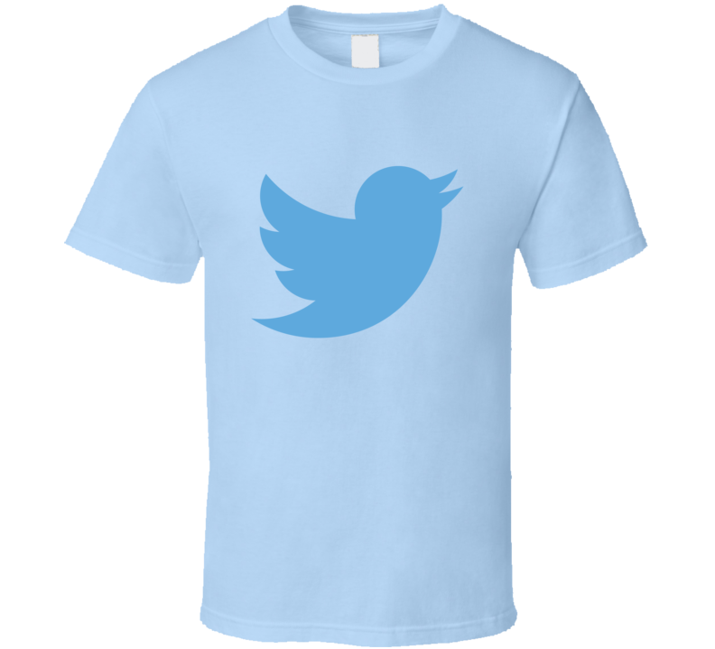 Twitter Halloween Group Family Couples Costume T Shirt