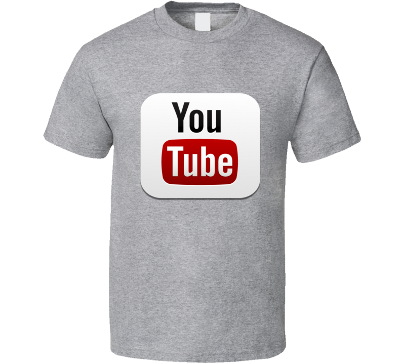 YouTube Halloween Group Family Couples Costume T Shirt