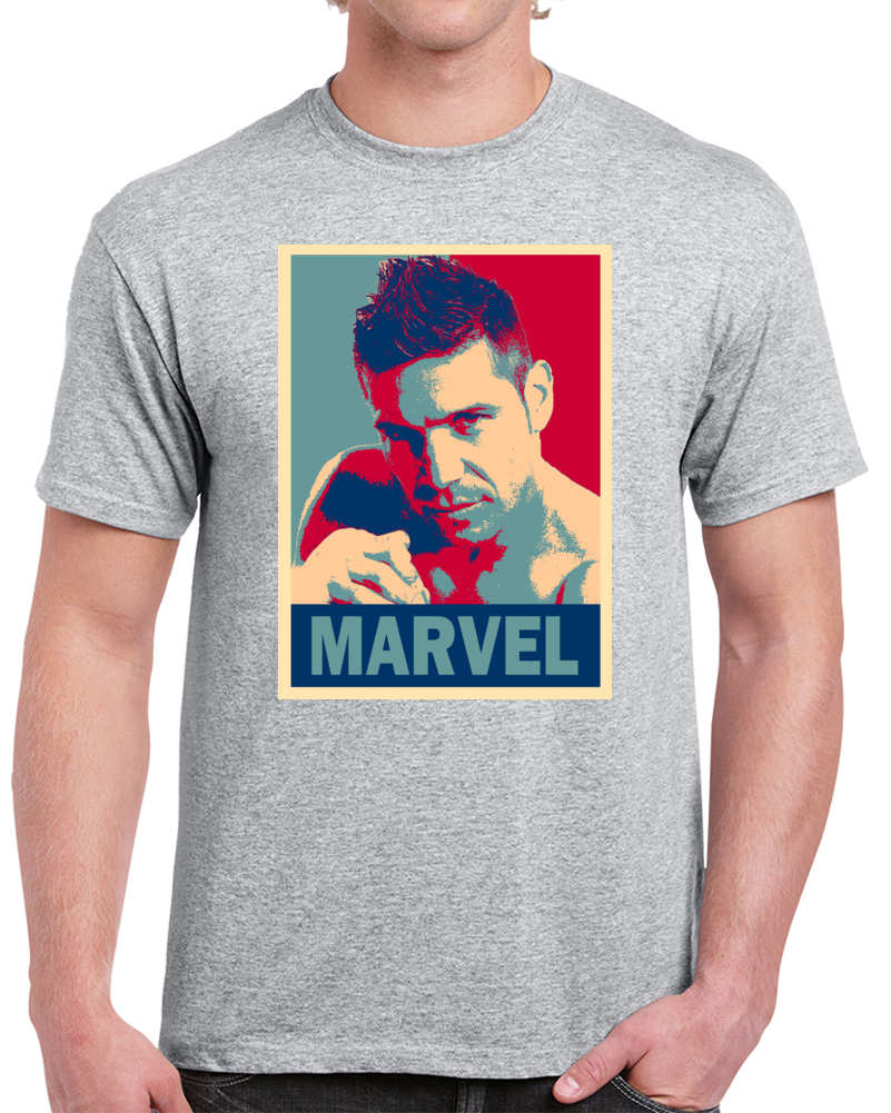 Sergio Marvel Martinez Tee Best Pound For Pound Boxer Hope Style Boxing Fan T Shirt  Style: Classic