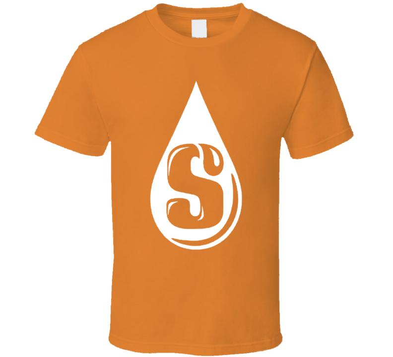 Starburst Candy Logo Tee Funny Halloween Group Team Costume T Shirt