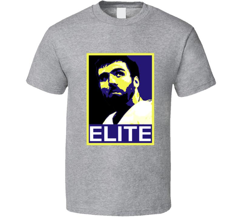 Joe Flacco Elite Tee Baltimore Football Quarterback Sports Fan T Shirt