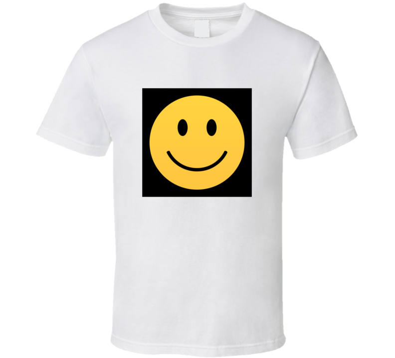 Ifunny App Logo Tee Cool Social Media Group Halloween Costume T Shirt
