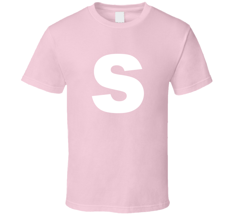 S Candy Tee Skittles Candies Group Halloween Costume T Shirt