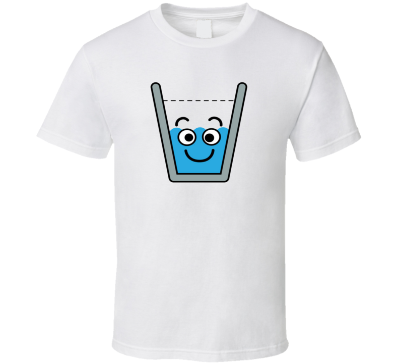 Happy Glass App Tee Cool Gaming App T Shirt