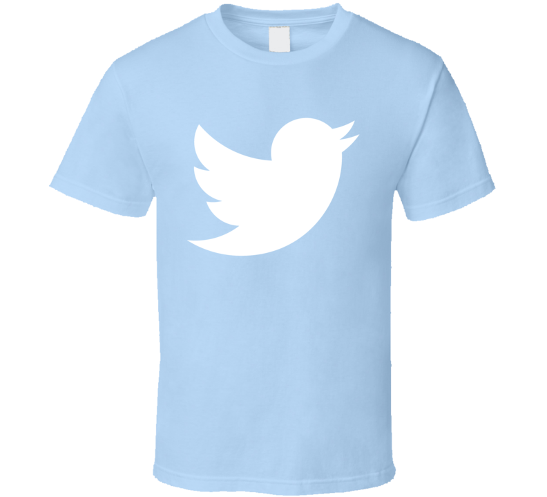 Twitter Tee Cool Social Media Group Halloween Costume T Shirt