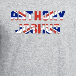 cb5589366 Anthony Joshua Tee Stay Hungry Boxing Champ Fan T Shirt Starts at $19.99.  BUY 31660240