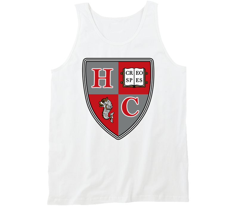 Hearst College Fictional University Veronica Mars Tv Show Fan Tanktop