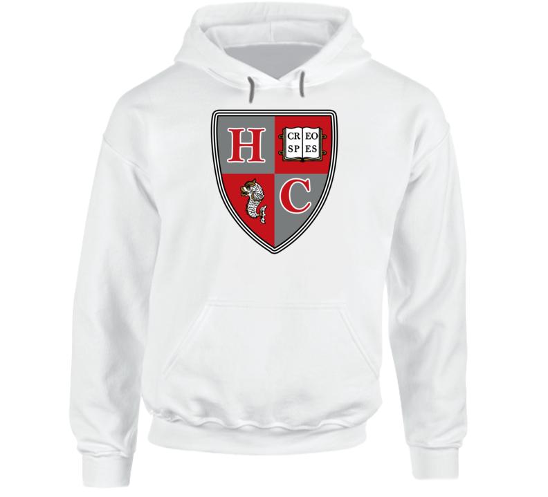 Hearst College Fictional University Veronica Mars Tv Show Fan Hoodie