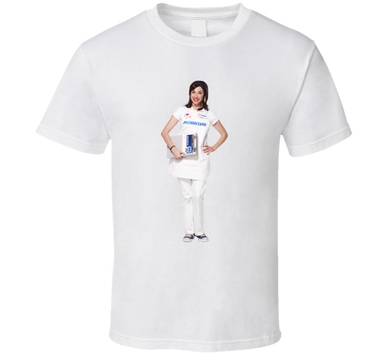 Flo Progressive Insurance Mascot T Shirt