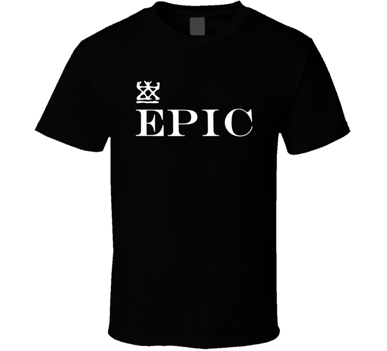 Epic Beef Jerky Snack T Shirt