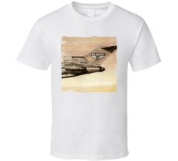 Beastie Boys Licensed To Ill Album Cover Distressed Image T Shirt