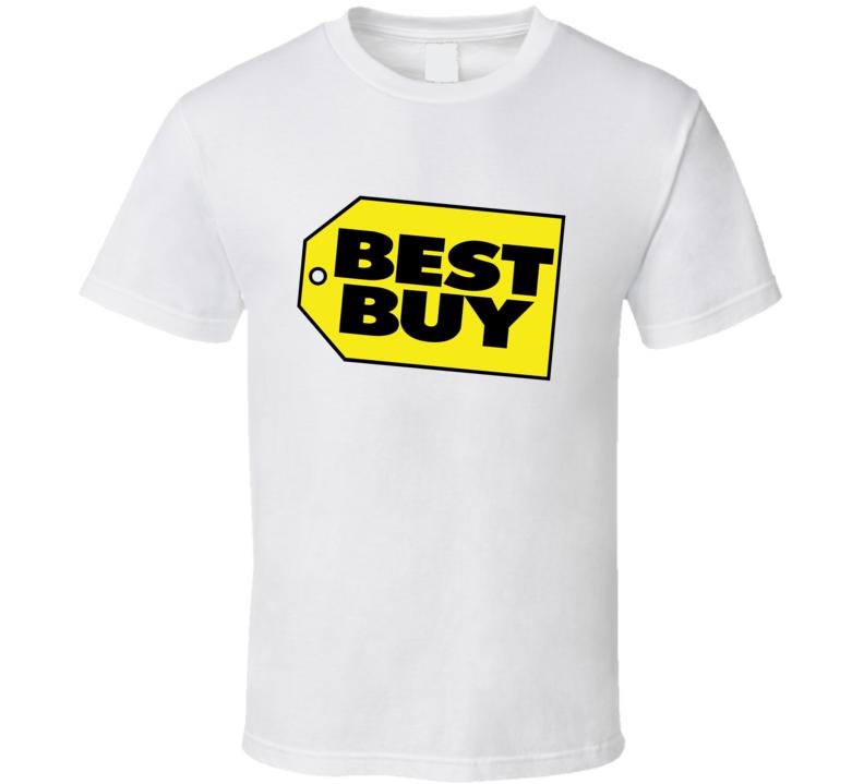 Best Buy Fan T Shirt