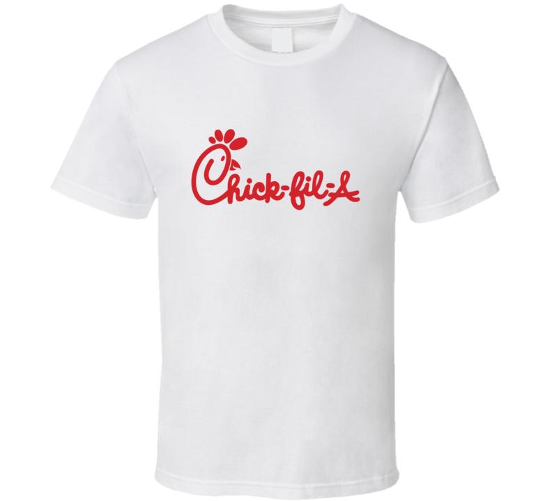 Chick Fil A Fan T Shirt