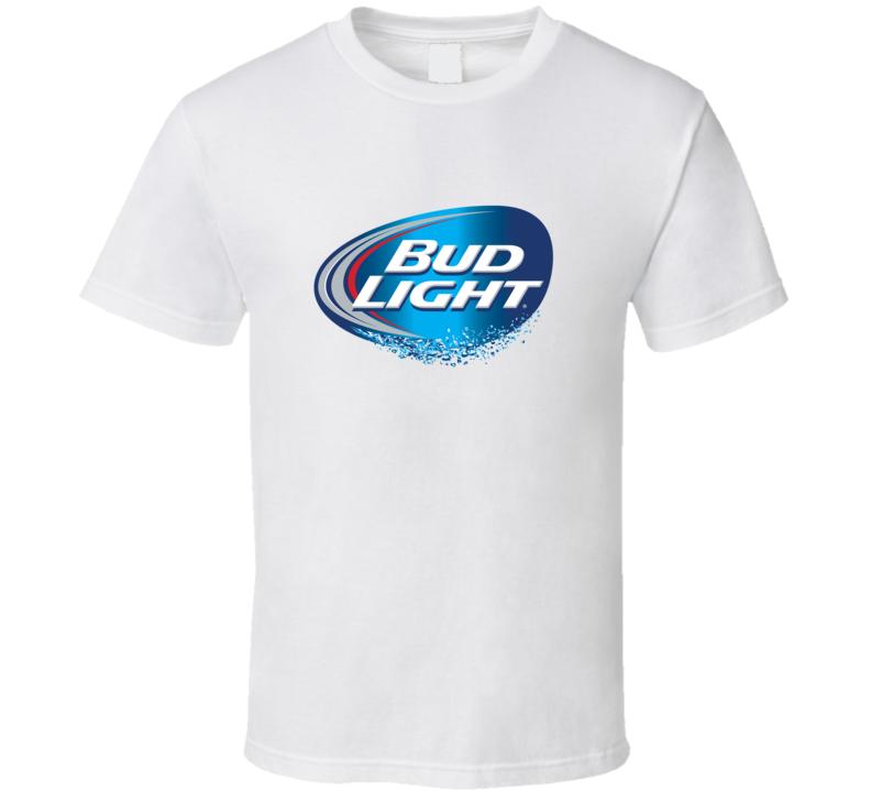 Bud Light Beer Lovers T Shirt