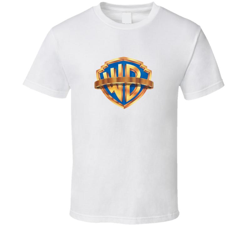 Classic Warner Bros Film Fan T Shirt