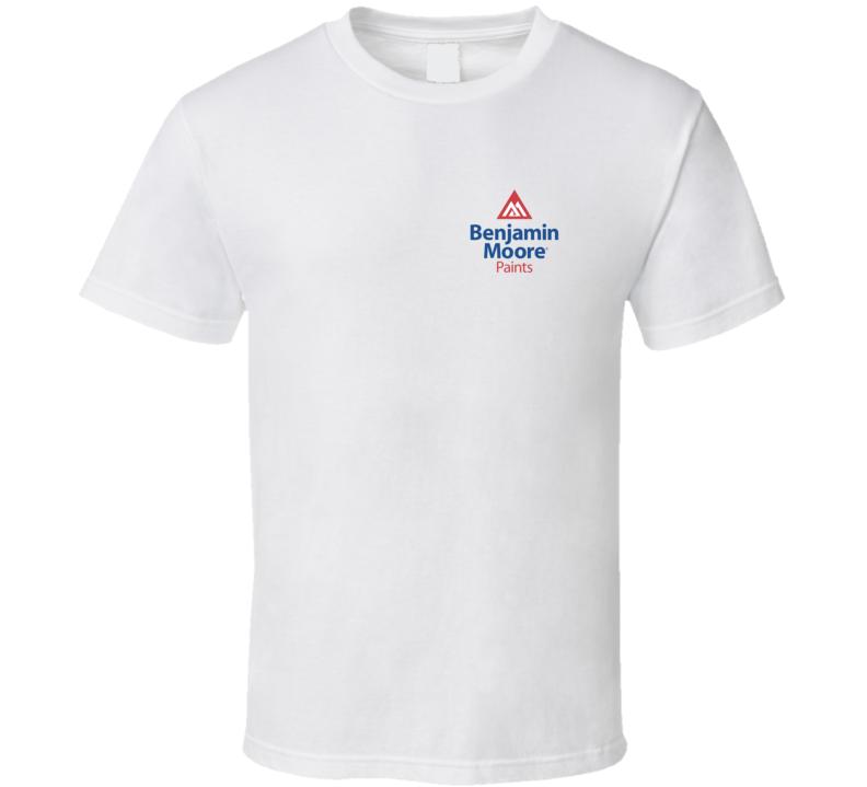 Benjamin Moore Fan T Shirt