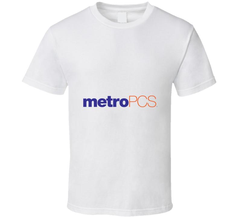MetroPCS Fan T Shirt