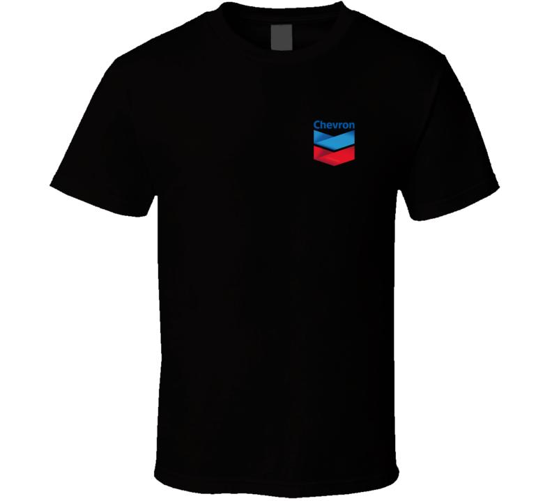 Chevron Fan T Shirt