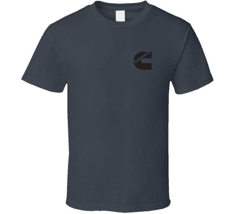 Cummins Fan T Shirt