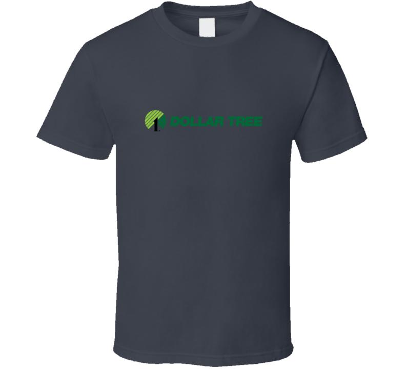 Dollar Tree Fan T Shirt
