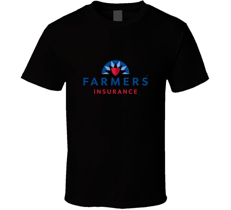 Farmers Insurance Fan T Shirt