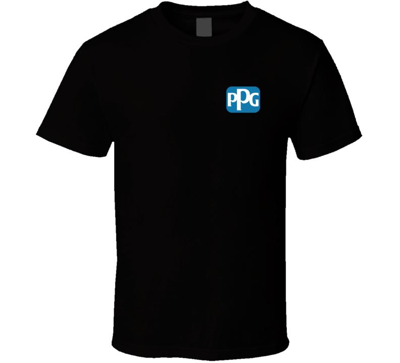 PPG Fan T Shirt