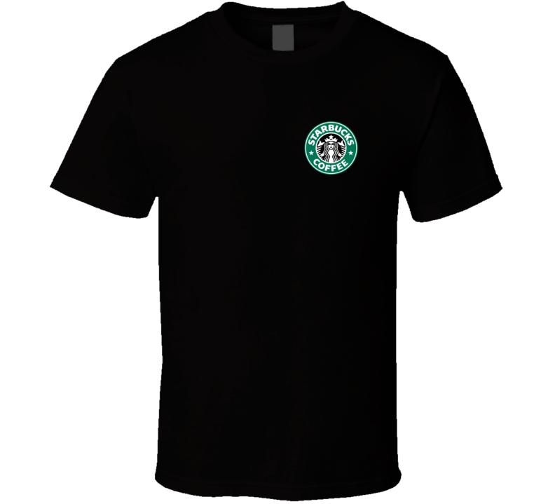 Starbucks Fan T Shirt
