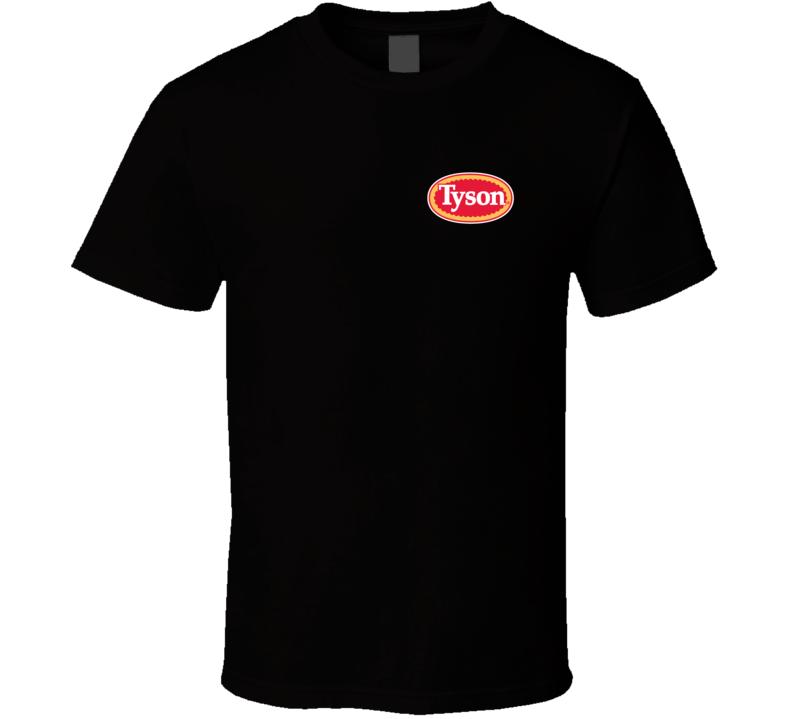 Tyson Foods Fan T Shirt
